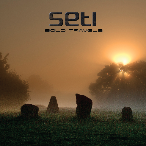 Bold Travels SETI